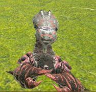 Chibi-Pulmonoscorpius in game.jpg