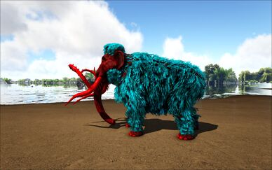 Mod Ark Eternal Ancient Mammoth Minions Image.jpg