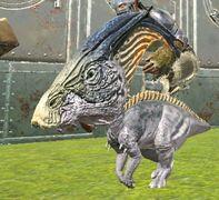 Chibi-Parasaur in game.jpg