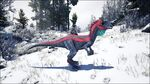 Mod ARK Additions Cryolophosaurus PaintRegion2.jpg