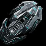 Grenade de Gravité Tek (Extinction)