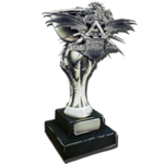 'SotF- The Last Stand' Trophy- 2nd Place.png