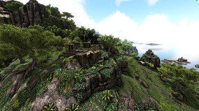 Ake Ridge (Ragnarok).jpg