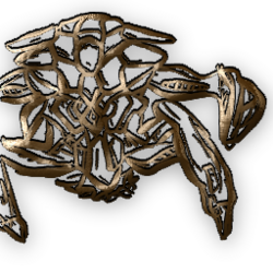 Mod:Ark Eternal/Harvestable Defense Unit