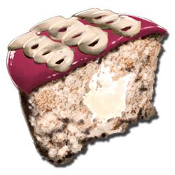 スイートベジタブルケーキ