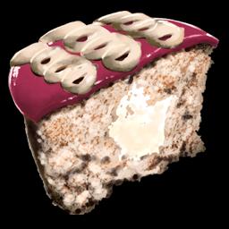 Ark Vengetable Cake