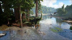 Mod ARK Additions Brachiosaurus image.jpg