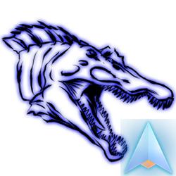 Mod:Primal Fear/Ascended Celestial Spinosaur