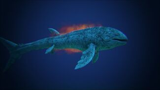 Alpha Leedsichthys Official Ark Survival Evolved Wiki