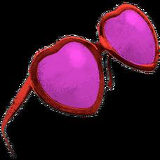 Heart-shaped Sunglasses Skin.png