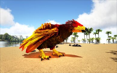 Mod Ark Eternal Elemental Fire Argentavis Image.jpg