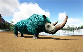 Mod Ark Eternal Prime Woolly Rhinoceros Image.jpg