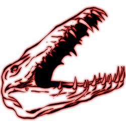 Mod:Primal Fear/Alpha Liopleurodon