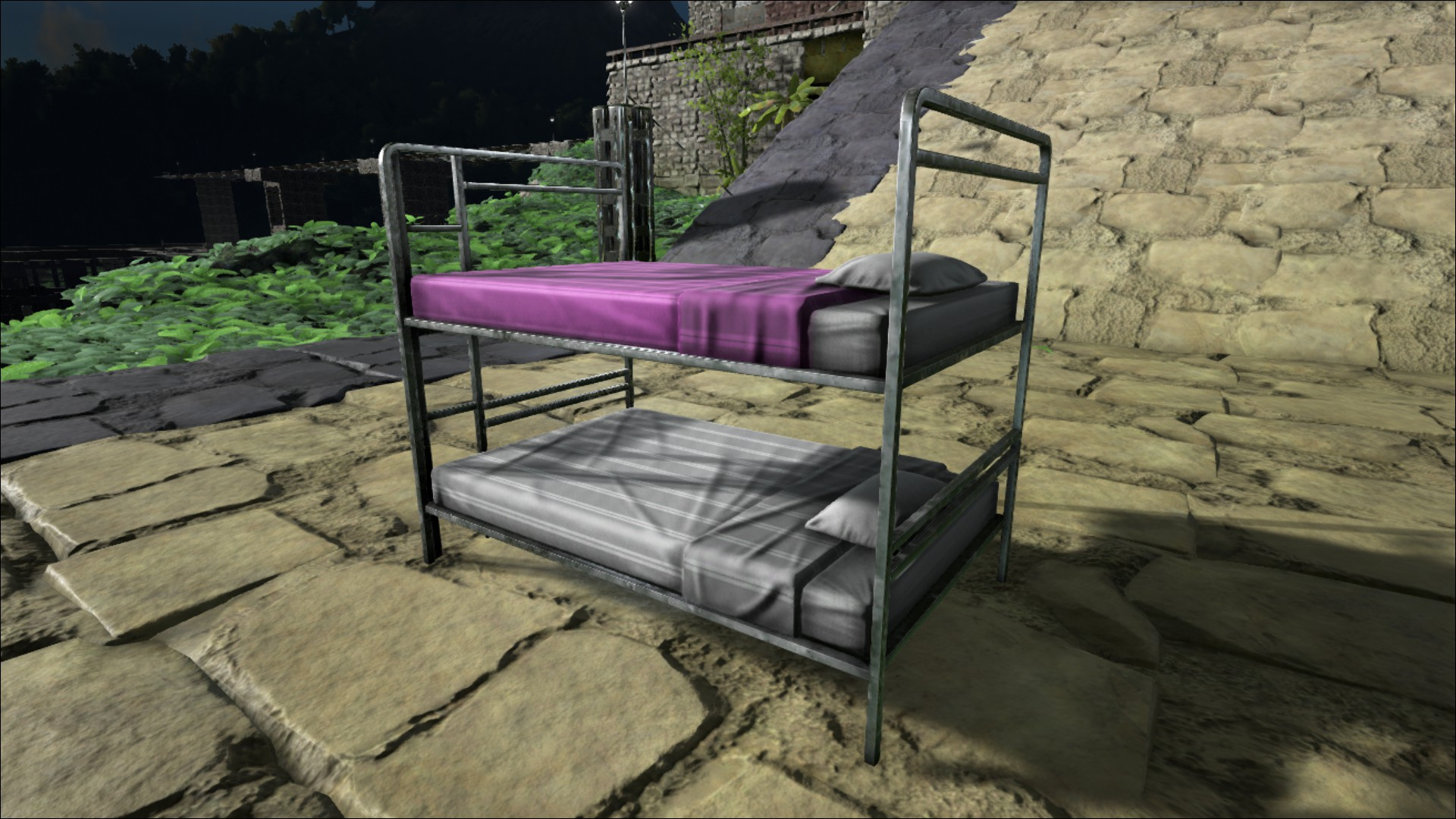 Bunk Bed Official Ark Survival Evolved Wiki