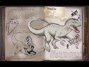 Indominous Rex