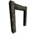 Mod Structures Plus S- Stone Gateway.png