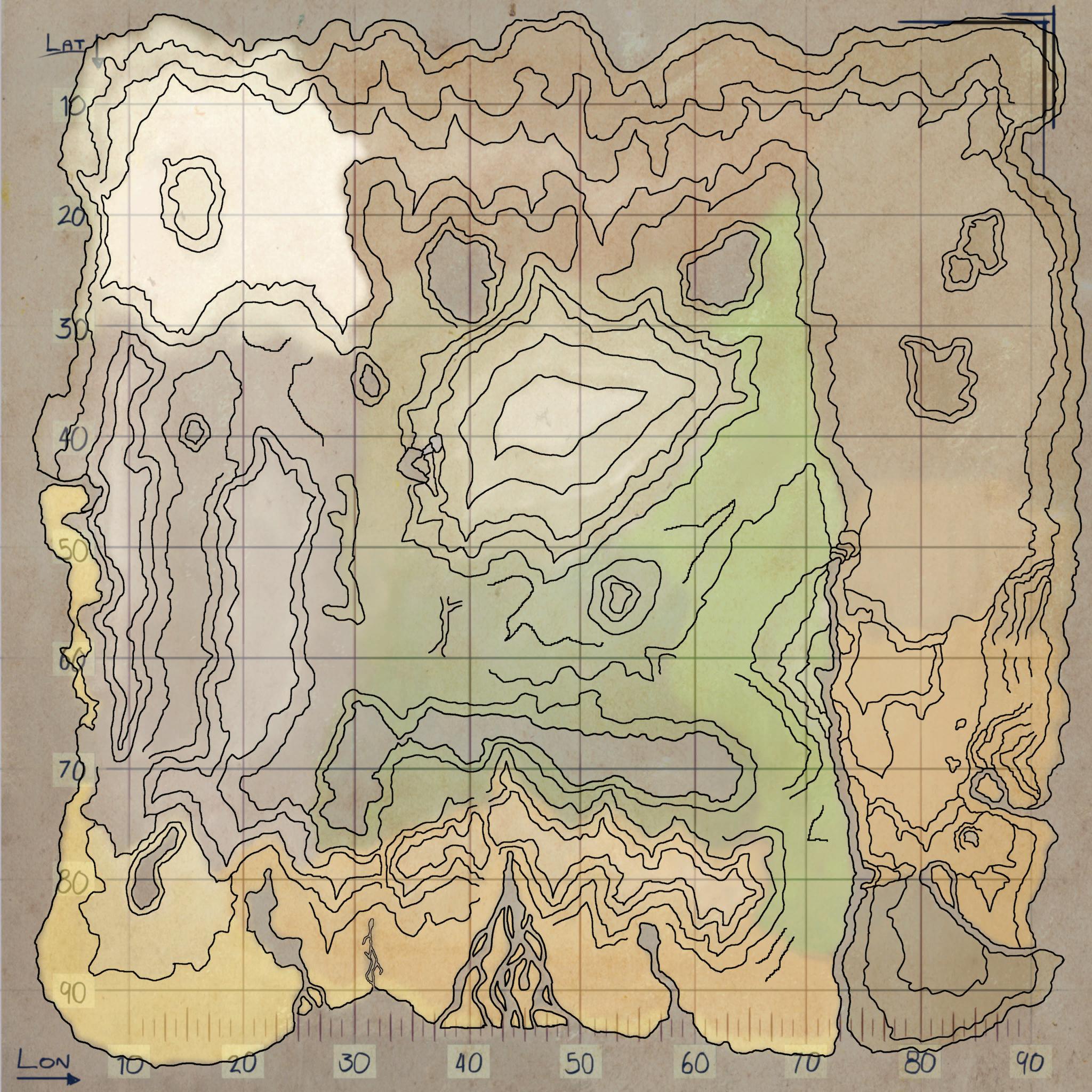Mod Caballus Map.png