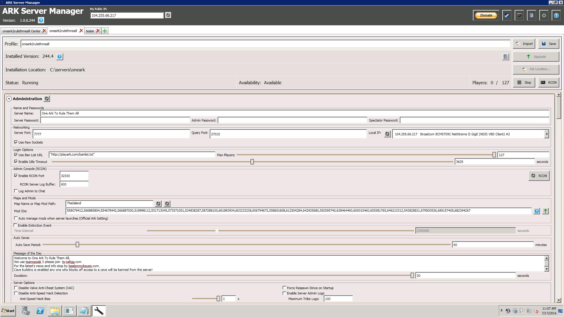 forex vps сервера
