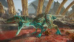 Mod ARK Additions Extinction Domination Rex image.jpg