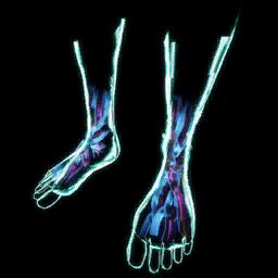 HomoDeus Boots Skin (Extinction).png