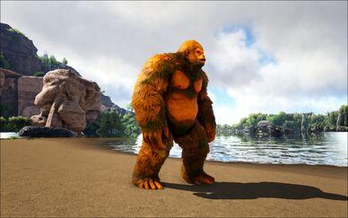 Mod Ark Eternal Ancient Gigantopithecus Image.jpg