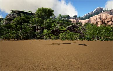 Mod Ark Eternal Resurrected Quetzal Image.jpg