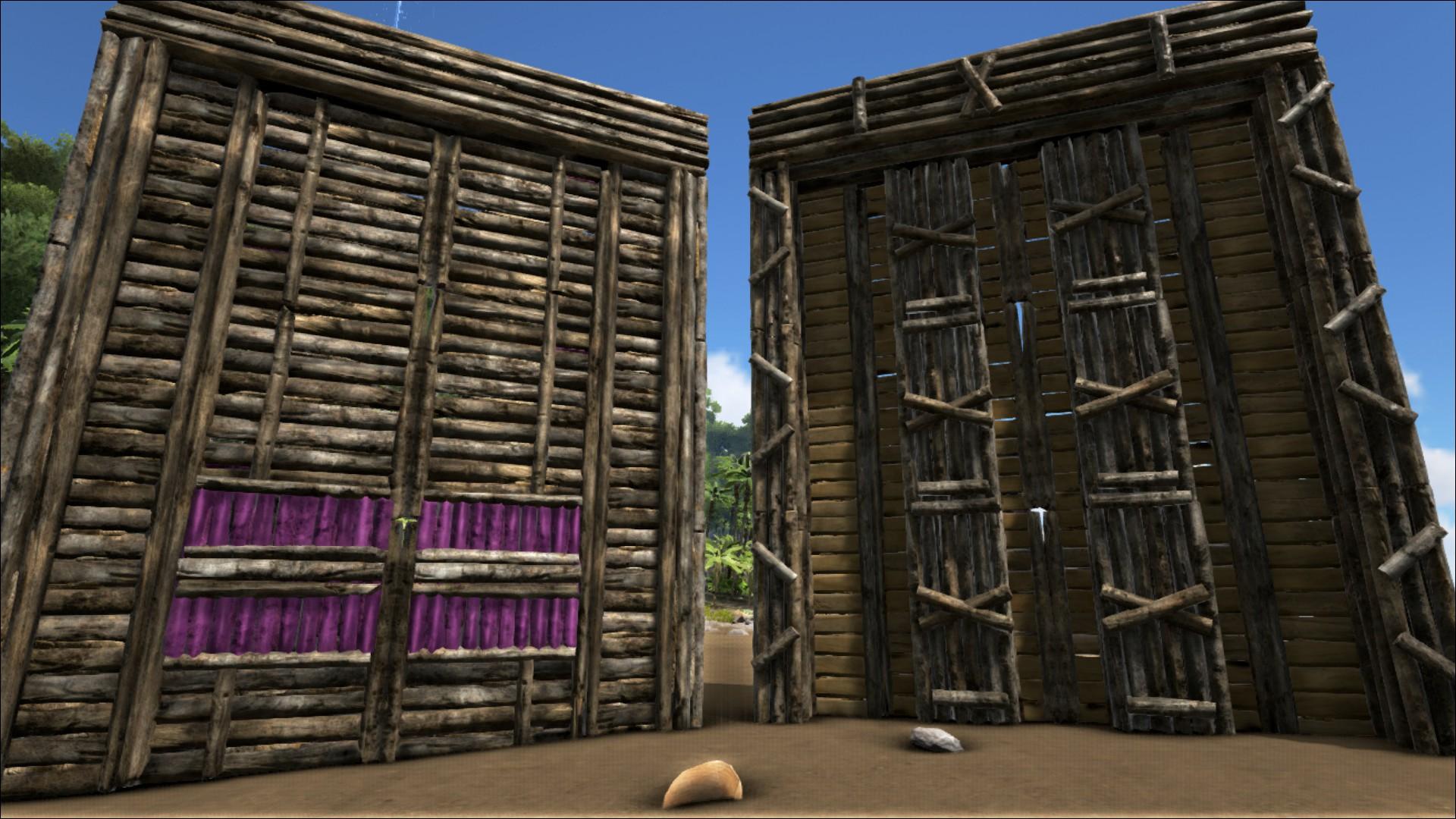 Region 1 Region 2 Region 3 ... & Dinosaur Gate - Official ARK: Survival Evolved Wiki Pezcame.Com