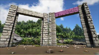 Behemoth Stone Dinosaur Gateway PaintRegion5.jpg