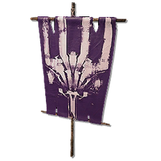 King Titan Flag (Mecha) (Extinction).png