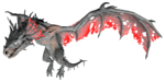 Zombie Poison Wyvern PaintRegion3.png