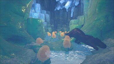 Ice Queen Nest (Ragnarok).jpg