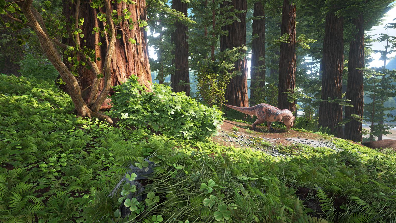 Picture of: Redwoods Ragnarok Official Ark Survival Evolved Wiki
