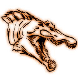 Mod:Primal Fear/Omega Spinosaur