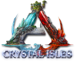 Crystal Isles Official Ark Survival Evolved Wiki