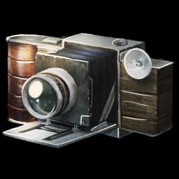 Kamera – Offizielles ARK: Survival Evolved Wiki