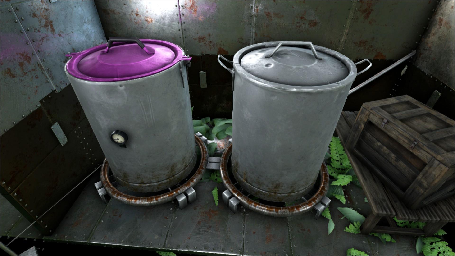 Paint Pressure Pot Australia