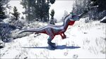 Mod ARK Additions Cryolophosaurus PaintRegion5.jpg