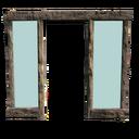 Lumber Glass Doorframe (Primitive Plus).png