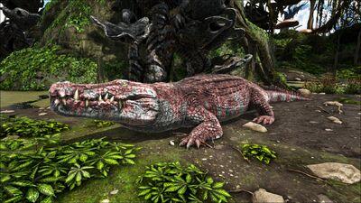 Mod ARK Additions Deinosuchus PaintRegion4.jpg