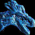 Mod Ark Eternal Elemental Ice DeinoNychus (Tamed).png