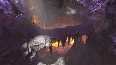 Volcanic Cave Genesis Part 1 Official Ark Survival Evolved Wiki Black pearl farming guide(volcanic and ocean biome). volcanic cave genesis part 1