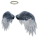 Angel Costume Skin (Mobile).png