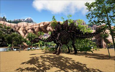 Mod Ark Eternal Resurrected Stegosaurus Image.jpg