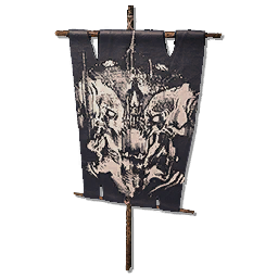 King Titan Flag (Extinction).png