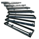 Mod Structures Plus S- Glass Staircase.png