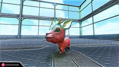 Chibi-Shinehorn in game.jpg