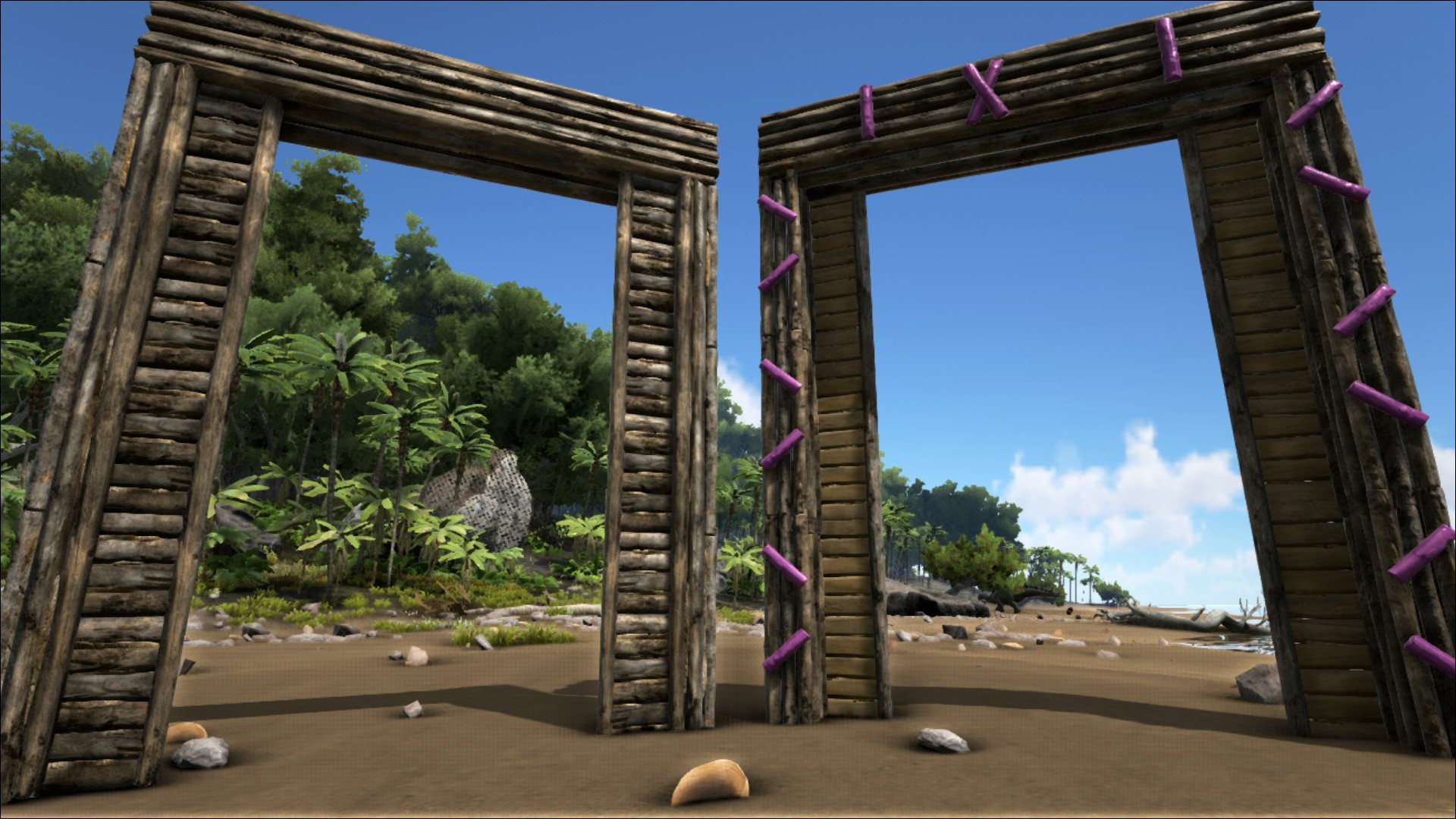 Region 1 Region 2 Region 3 Region 5 & Dinosaur Gateway - Official ARK: Survival Evolved Wiki Pezcame.Com