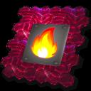 Mod Ark Eternal TekRifle-Elemental Ammo-Fire.png