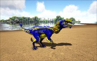 Mod Ark Eternal Elemental Lightning Dilophosaur Image.jpg