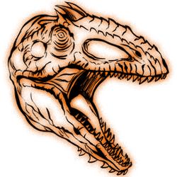 Mod:Primal Fear/Omega Indominus Rex